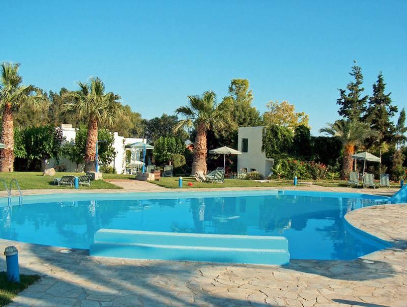 Appartementen Eleni Village - Amoudara - Heraklion Kreta